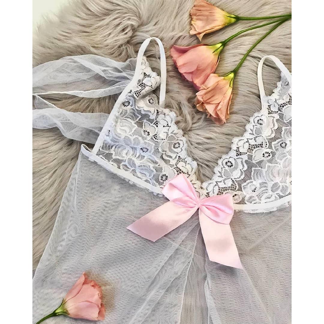 لباس با شورت قلبی